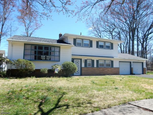 72 Twin Oaks Oval, Springfield Twp., NJ 07081 (MLS #3462074) :: The Dekanski Home Selling Team