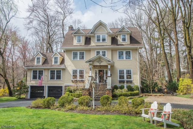107 Hanover Rd, Mountain Lakes Boro, NJ 07046 (MLS #3462078) :: RE/MAX First Choice Realtors