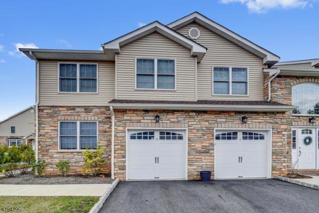 10 Harvey Ct, Clark Twp., NJ 07066 (MLS #3462589) :: The Dekanski Home Selling Team