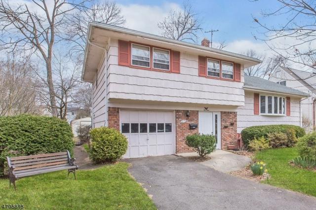 311 Allen Pl, Ridgewood Village, NJ 07450 (MLS #3462659) :: William Raveis Baer & McIntosh