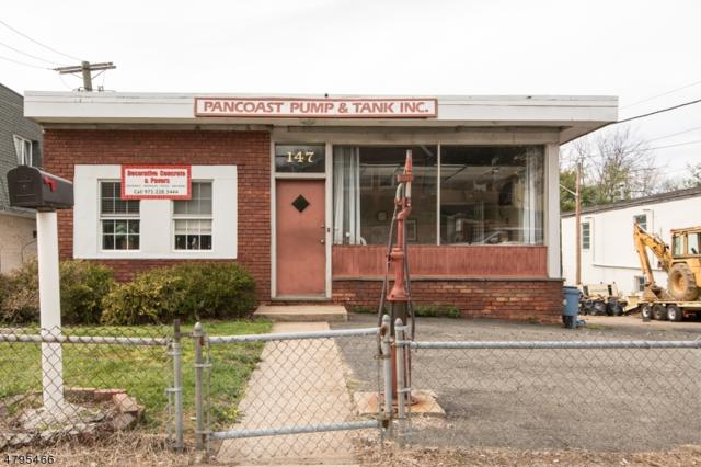 Address Not Published, Caldwell Boro Twp., NJ 07006 (MLS #3462817) :: RE/MAX First Choice Realtors