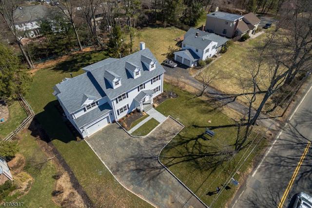 352 Shunpike Rd, Chatham Twp., NJ 07928 (MLS #3462870) :: SR Real Estate Group