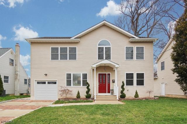 178 Mohawk Dr, Cranford Twp., NJ 07016 (MLS #3463039) :: The Dekanski Home Selling Team