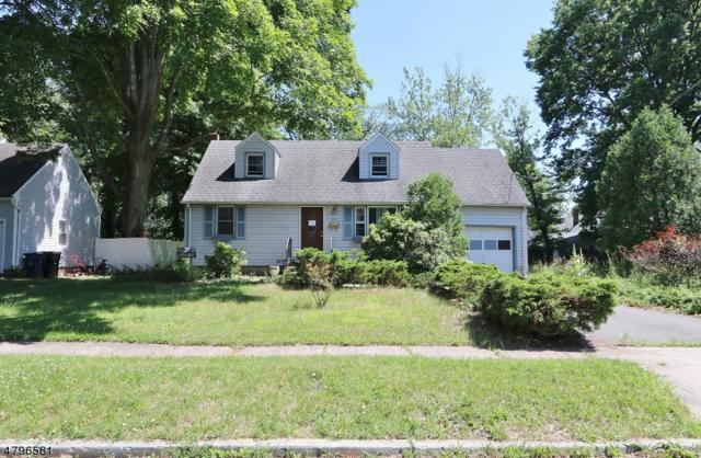 1210 Moffett Ave, Plainfield City, NJ 07060 (MLS #3463612) :: The Sue Adler Team