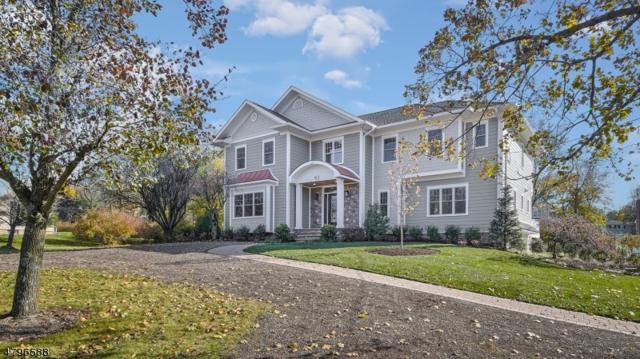 93 N Hillside Ave, Livingston Twp., NJ 07039 (MLS #3463630) :: The Sue Adler Team