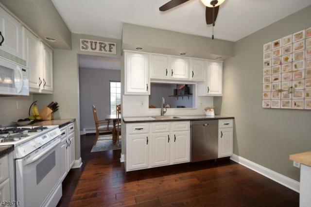 14 Kensington Rd 14E, Chatham Twp., NJ 07928 (MLS #3463806) :: RE/MAX First Choice Realtors