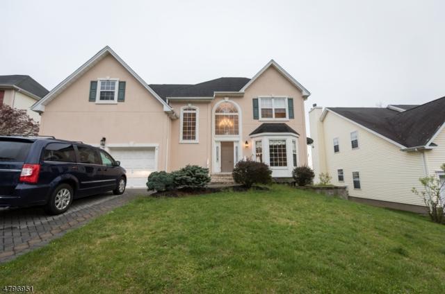 13 Wingate Way, Green Brook Twp., NJ 08812 (MLS #3463983) :: The Sue Adler Team