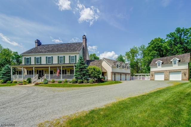 1645 Lamington Rd, Bedminster Twp., NJ 07921 (MLS #3464134) :: SR Real Estate Group
