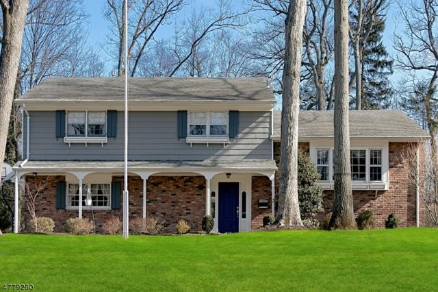 121 Barchester Way, Westfield Town, NJ 07090 (MLS #3464200) :: SR Real Estate Group