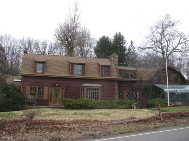 51 Mount Pleasant Ave, Rockaway Twp., NJ 07801 (MLS #3464495) :: RE/MAX First Choice Realtors