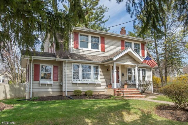 25 Mountain Ave, Caldwell Boro Twp., NJ 07006 (MLS #3464516) :: RE/MAX First Choice Realtors