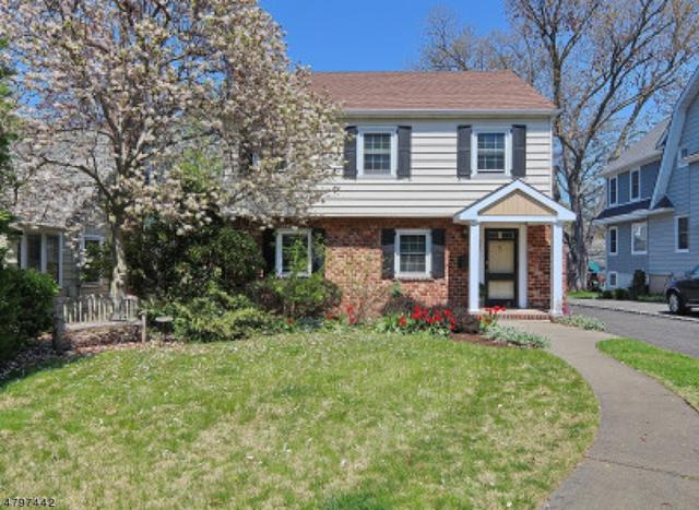 503 S Chestnut St, Westfield Town, NJ 07090 (MLS #3465229) :: RE/MAX First Choice Realtors