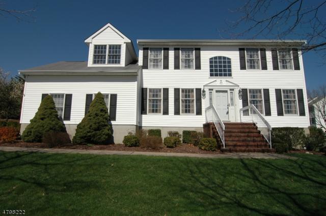 75 Fox Chase Ln, Roxbury Twp., NJ 07852 (MLS #3466105) :: The Sue Adler Team