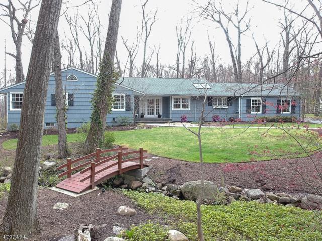 52 Melrose Rd, Mountain Lakes Boro, NJ 07046 (MLS #3466768) :: The Sue Adler Team