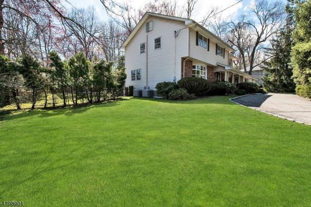 17 Bonnyview Dr, Livingston Twp., NJ 07039 (MLS #3466822) :: The Dekanski Home Selling Team