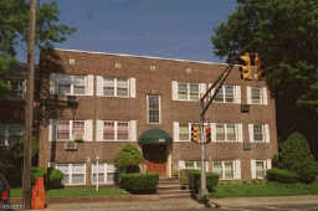 604 Chestnut St B, Union Twp., NJ 07083 (MLS #3467609) :: The Sue Adler Team