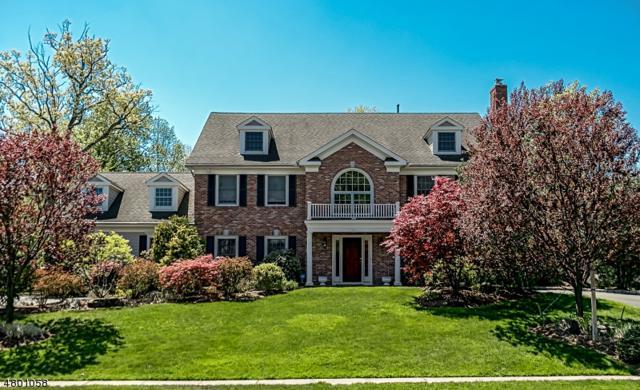 1001 Minisink Way, Westfield Town, NJ 07090 (MLS #3467873) :: SR Real Estate Group