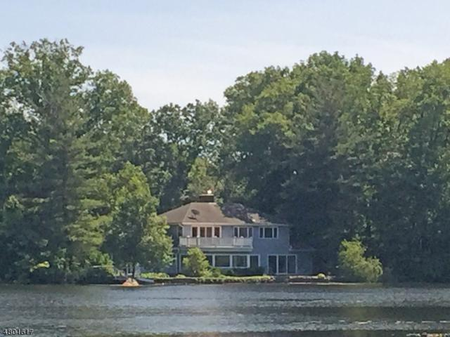 33 East Shore Rd, Mountain Lakes Boro, NJ 07046 (MLS #3468327) :: The Sue Adler Team