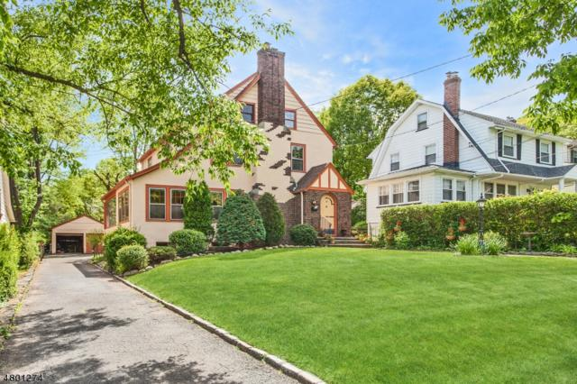 16 Helen Ave, West Orange Twp., NJ 07052 (MLS #3468482) :: The Dekanski Home Selling Team