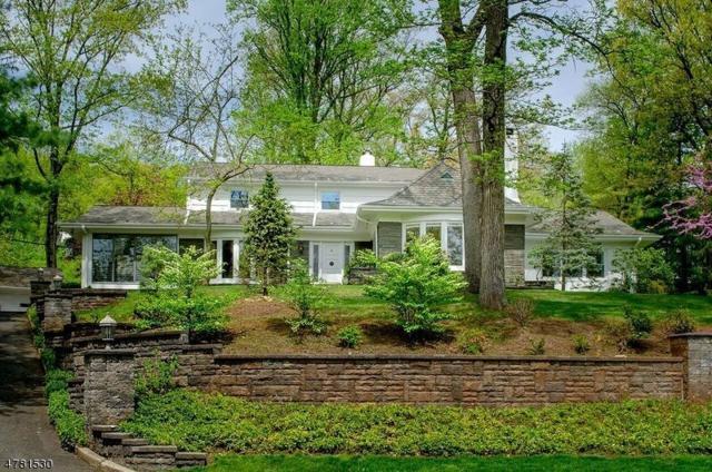 363 N. Wyoming Avenue, South Orange Village Twp., NJ 07079 (MLS #3468856) :: The Sue Adler Team