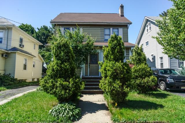 728 Bailey Ave, Elizabeth City, NJ 07208 (MLS #3469531) :: SR Real Estate Group