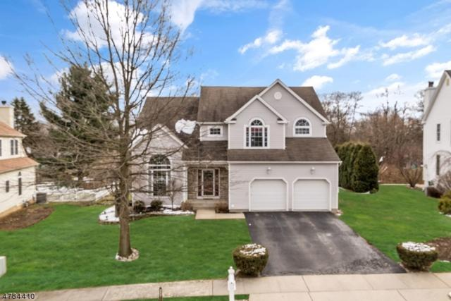 58 Kyle Dr, Lopatcong Twp., NJ 08865 (MLS #3469560) :: The Sue Adler Team