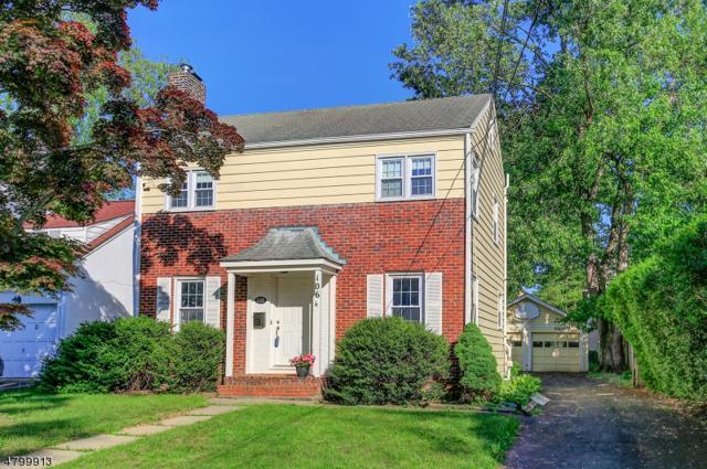 106 Grandview Ave, North Plainfield Boro, NJ 07060 (MLS #3469964) :: SR Real Estate Group
