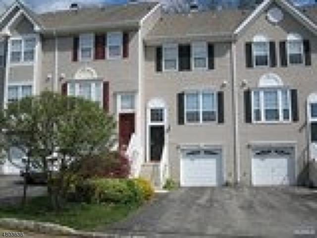 1197 Chedworth Cir, Mahwah Twp., NJ 07430 (MLS #3470175) :: The Sue Adler Team