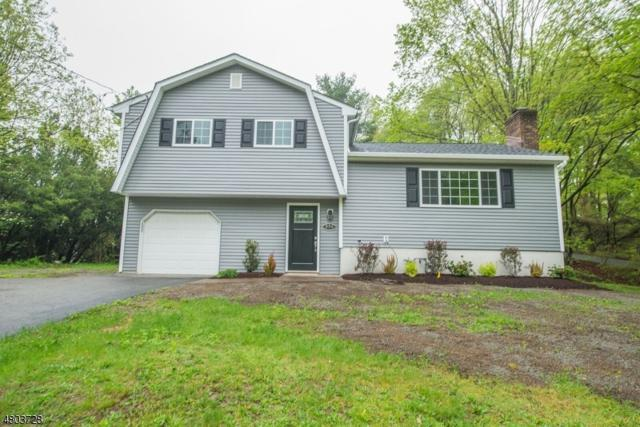 956 Union Valley Rd, West Milford Twp., NJ 07480 (MLS #3470275) :: The Sue Adler Team