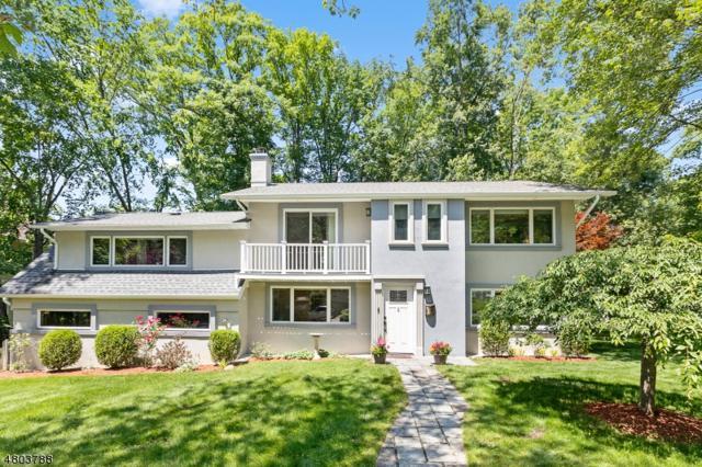 4 Russell Ter, Wayne Twp., NJ 07470 (MLS #3470316) :: SR Real Estate Group
