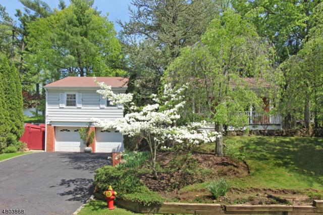 52 Mitchell Ave, West Caldwell Twp., NJ 07006 (MLS #3470369) :: Zebaida Group at Keller Williams Realty