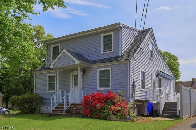 43 Lehigh Ave, Piscataway Twp., NJ 08854 (MLS #3470446) :: RE/MAX First Choice Realtors