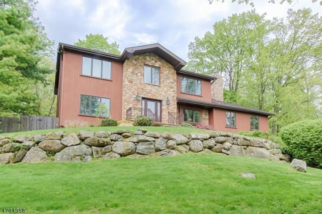 2 Geoffrey Dr, Kinnelon Boro, NJ 07405 (MLS #3470501) :: The Dekanski Home Selling Team