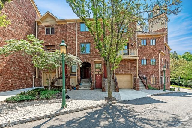 1 Mews Ln #1, South Orange Village Twp., NJ 07079 (MLS #3470867) :: Zebaida Group at Keller Williams Realty