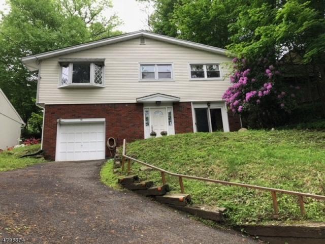 58 Vail Rd, Roxbury Twp., NJ 07850 (MLS #3471178) :: William Raveis Baer & McIntosh