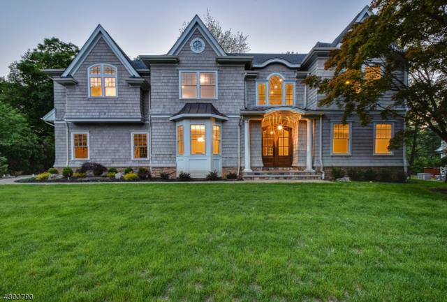 18 Dale Dr, Chatham Twp., NJ 07928 (MLS #3471274) :: The Dekanski Home Selling Team