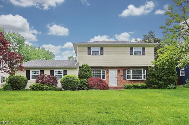 835 O'donnell Ave, Scotch Plains Twp., NJ 07076 (MLS #3471798) :: Zebaida Group at Keller Williams Realty