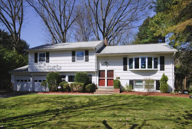 82 Lyons Pl, Westwood Boro, NJ 07675 (MLS #3471865) :: William Raveis Baer & McIntosh