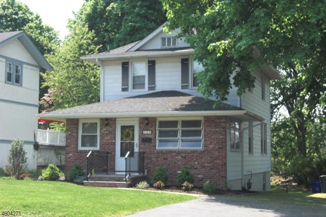 127 Overlook Ave, Boonton Town, NJ 07005 (MLS #3471903) :: RE/MAX First Choice Realtors