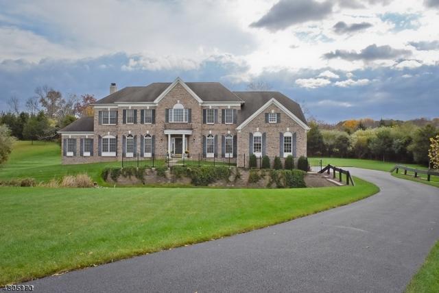 54 Creek Rd, Green Twp., NJ 07821 (MLS #3472307) :: William Raveis Baer & McIntosh