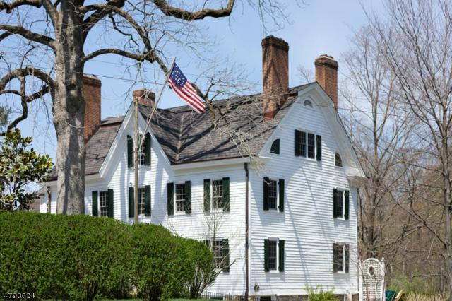277 Childs Rd, Bernards Twp., NJ 07920 (MLS #3472312) :: SR Real Estate Group