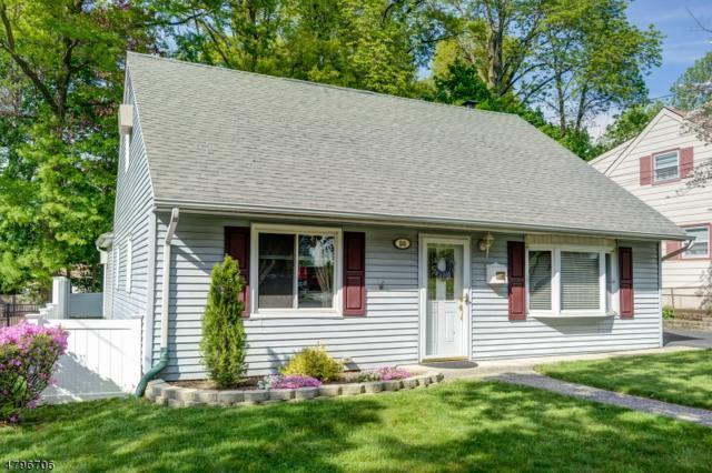 50 Sweetwood Dr, Cedar Grove Twp., NJ 07009 (MLS #3472406) :: Zebaida Group at Keller Williams Realty