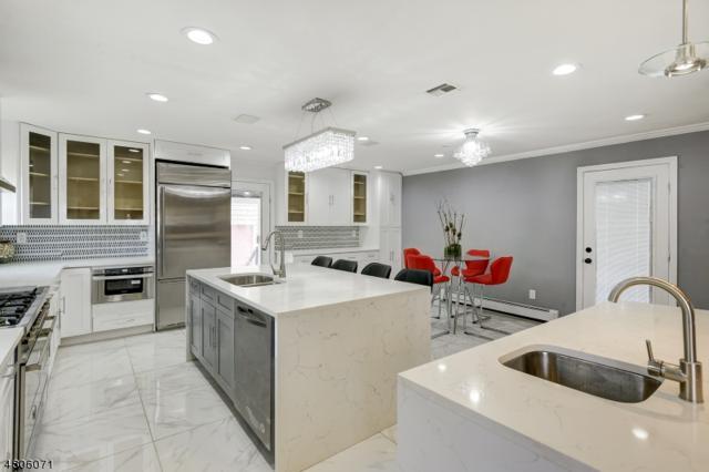 8 Forest Ave, West Orange Twp., NJ 07052 (MLS #3472523) :: Zebaida Group at Keller Williams Realty