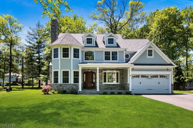 5 Sunnywood Dr, Westfield Town, NJ 07090 (#3472618) :: Daunno Realty Services, LLC