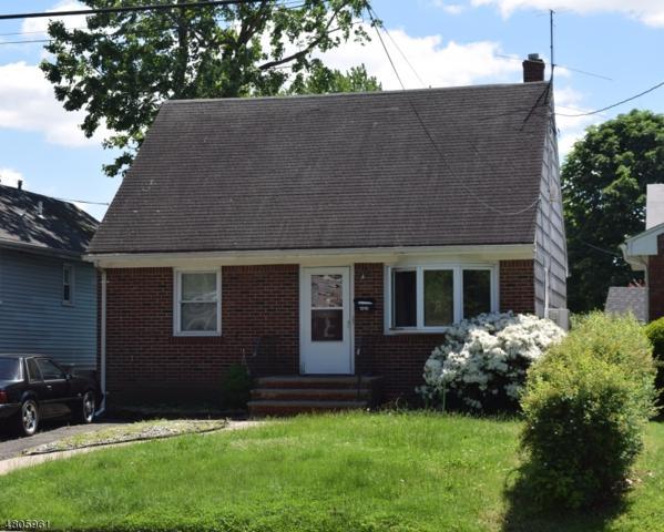 1210 Broadway, Rahway City, NJ 07065 (#3472769) :: Daunno Realty Services, LLC