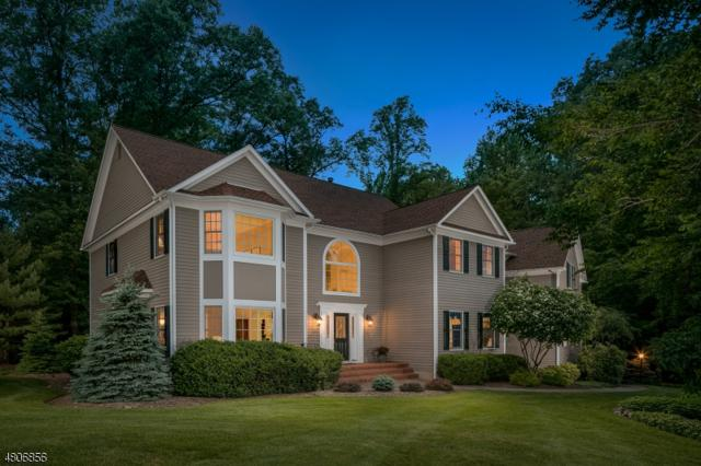 6 Laurelwood Drive, Bernardsville Boro, NJ 07924 (MLS #3473908) :: The Dekanski Home Selling Team