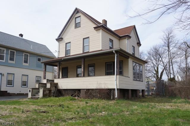 30 North Ave, Garwood Boro, NJ 07027 (MLS #3473986) :: The Dekanski Home Selling Team
