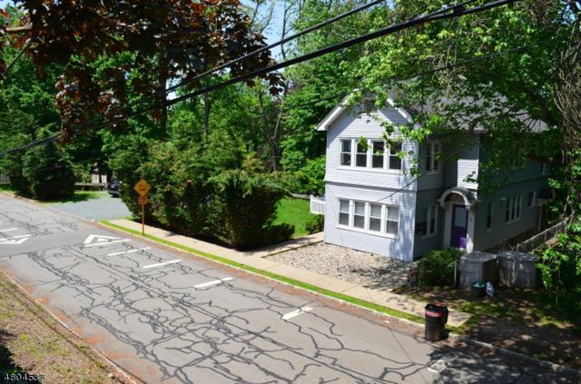51 Chestnut St, Morristown Town, NJ 07960 (MLS #3474525) :: The Dekanski Home Selling Team