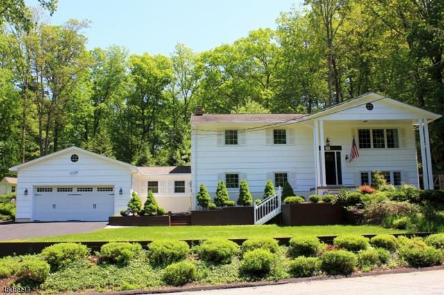 66 Sleepy Hollow Rd, Byram Twp., NJ 07821 (MLS #3475105) :: The Sue Adler Team
