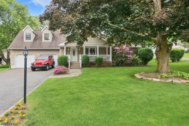 22 Morgan Dr, Roxbury Twp., NJ 07876 (MLS #3475455) :: The Dekanski Home Selling Team